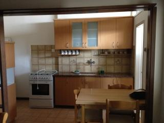Apartment by the beach in the HOLYLAND - Haifa vacation rentals