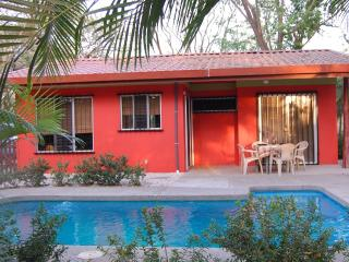 Tropical Retreat With Private Pool - Playa Potrero vacation rentals
