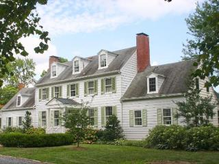Beautiful and Very Private Waterfront Estate House - Oxford vacation rentals