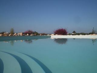 2 Bedroom 2 Bathroom Trullo with Swimming Pool - Ceglie Messapica vacation rentals