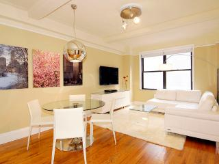 High-end luxury shared B&B apartment, cozy and fancy - Manhattan vacation rentals