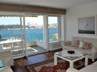 Flat with an amazing view - Istanbul & Marmara vacation rentals