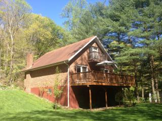 Rainbow Chalet, Fly Fish the Savage River - Swanton vacation rentals