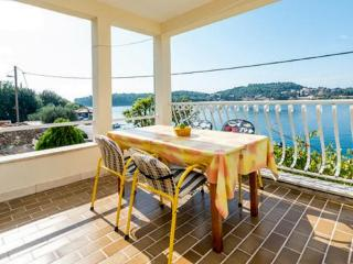 2 bedroom apartment with terrace in Zaton Bay A4 - Dubrovnik vacation rentals