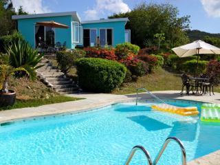 Whispering Palms Private Villa - Cotton Valley Shores vacation rentals