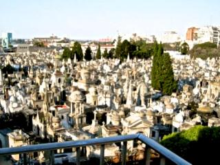 Spectacular View, Great Location, Wi-Fi - Buenos Aires vacation rentals
