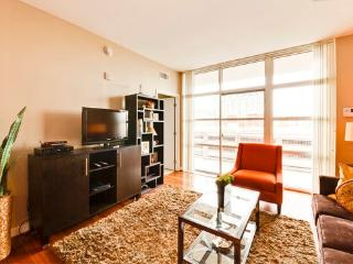 National Harbor Luxury with Room for 6 - Oxon Hill vacation rentals