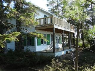 Quaint Lake Michigan Cottage - Mackinaw City vacation rentals