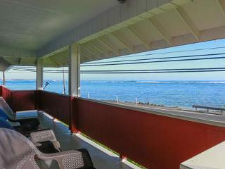 Seaside Haven-September-October Special @ $240/nt - North Shore vacation rentals