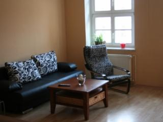 Vacation Apartment in Peitz - 538 sqft, central, spacious, well-furnished (# 4858) - Brandenburg vacation rentals