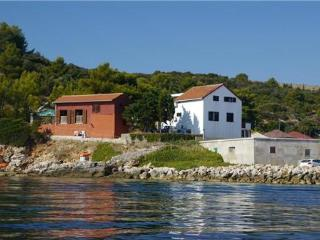 Holiday house for 2 persons near the beach in Dugi Otok - Island Dugi Otok vacation rentals