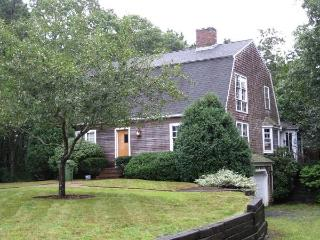 5 Bedroom Brewster Home with Pool! (1589) - Wellfleet vacation rentals