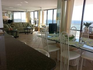 Edgewater Beach Resort 608 - Panama City Beach vacation rentals