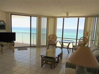 Edgewater Beach Resort 607 - Panama City Beach vacation rentals