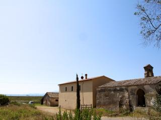 Talamone, Historic Farmhouse by the Sea - Talamone vacation rentals