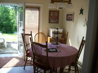 Trailhead Village Condo,  Nice 2 bedroom unit - Tannersville vacation rentals