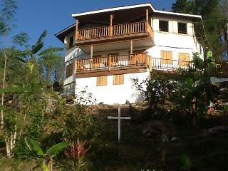 Greenheart apartment, Laborie, Saint Lucia - Laborie vacation rentals