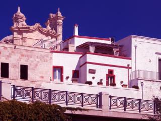 Bed and breakfast Antico Mondo - Polignano a Mare vacation rentals