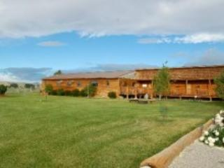 Beartooth River Ranch - Belfry vacation rentals