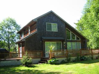 Neskowin South Beach Retreat, perfect for families - Neskowin vacation rentals