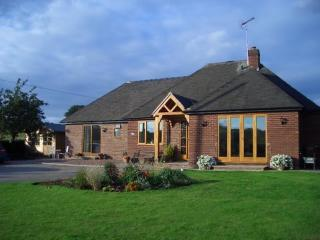 Quixhill, Exmoor Bed & Breakfast - Nr Alton Towers - Staffordshire vacation rentals