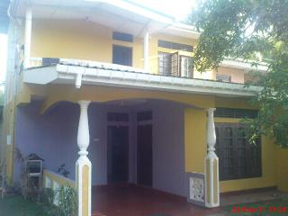 Two storied new house very close to South Beach - Ambalangoda vacation rentals
