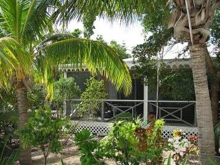 2 bedroom cottage conveniently located close to the beach, shops and restaurants - Grace Bay vacation rentals
