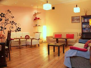 STYLISH CENTER Apartment - Poznan vacation rentals