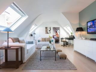 PARIS LUXURY PIED-A-TERRE SAINT-GERMAIN - 8th Arrondissement Élysée vacation rentals