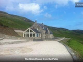 Luxurious Cliffside Cottage - Dunfanaghy vacation rentals