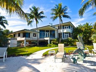 Shark Key Château - Monthly (New Addition) - Key West vacation rentals
