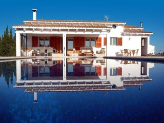 Finca Piolin: pool, garden and relax - Puerto de Alcudia vacation rentals