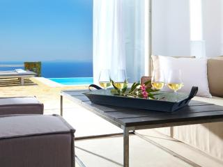 Superior Villa  with Private Pool & Amazing view - Mykonos vacation rentals