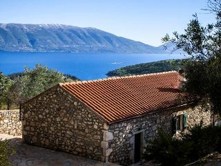 Fiskardo Cypress Cottage - Cephalonia vacation rentals