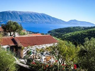 Fiskardo Olive Cottage - Cephalonia vacation rentals