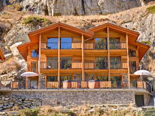 Chalet Castor - catered and serviced, freestanding - Zermatt vacation rentals