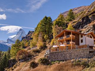 Chalet Gemini - Catered and Serviced, independent - Zermatt vacation rentals