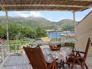 Apartment in Zaton for up to 4 persons (Dubrovnik) - Dubrovnik vacation rentals