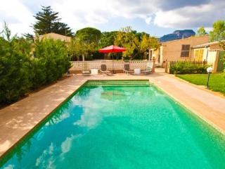 Beautiful finca in Alaró for 8 people  in a quiet location with private pool - ES-1074671-Alaró - Alaro vacation rentals
