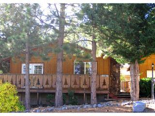 LITTLE PINES Cozy 2Bd Cabin, Deck, Mtn View, Sauna - Wrightwood vacation rentals