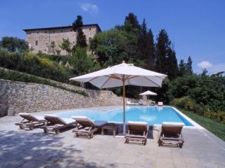 Casa Giotto - San Casciano in Val di Pesa vacation rentals