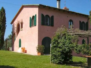 La Selva Farnia - Montaione vacation rentals
