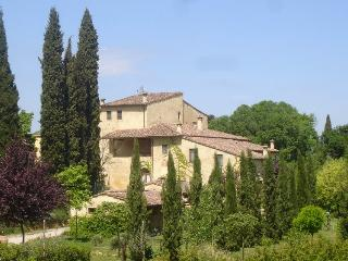 Lepri 7 - Colle di Val d'Elsa vacation rentals
