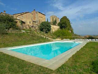 Torredepecci 2 - Sovicille vacation rentals