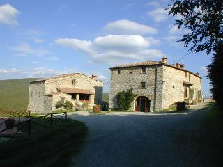 Gualdo Preludio - Radda in Chianti vacation rentals
