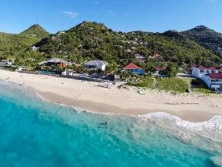 Celina at Flamands, St. Barth - On Flamands Beach, Ocean Views, Pool - Flamands vacation rentals