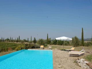 Carraretto - Castellina In Chianti vacation rentals