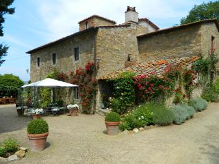 Le Lame - Chianti vacation rentals