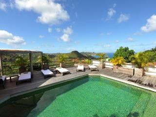 Mapou at Petite Saline, St. Barth - Ocean View, Colonial Style, Good Value - Petites Salines vacation rentals