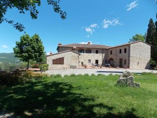 Casanuova - Gaiole in Chianti vacation rentals